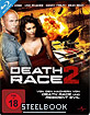 Death Race 2 - Steelbook Blu-ray
