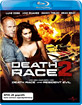 Death Race 2 - Uncut Blu-ray