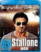 Death Race 2000 + Nachtfalken + Vorhof zum Paradies (Sylvester Stallone Box) Blu-ray