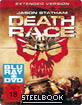 Death Race - Steelbook (Blu-ray & DVD Edition) Blu-ray