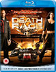 Death Race - Extended Version (UK Import) Blu-ray