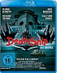 Death Ship (1980) Blu-ray