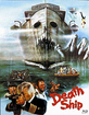 Death Ship (1980) (Limited X-Rated Eurocult Collection #9) (Cover B) Blu-ray