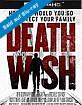 Death Wish (2018) 4K (4K UHD + Blu-ray) (CH Import) Blu-ray
