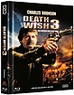 Death Wish 3 - Limited Mediabook Edition (Cover A) (AT Import) Blu-ray