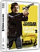 Death Wish 3 - Limited Mediabook Edition (Cover B) (AT Import) Blu-ray