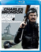 Death Wish 4: The Crackdown (US Import ohne dt. Ton) Blu-ray