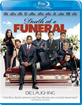 Death at a Funeral (2010) (US Import ohne dt. Ton) Blu-ray