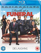 Death at a Funeral (2010) (UK Import) Blu-ray