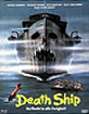 Death Ship (1980) (Limited X-Rated Eurocult Collection #9) (Cover C) Blu-ray