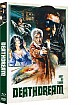 Deathdream (Limited Mediabook Edition) (Cover A) Blu-ray