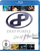 Deep Purple - Live at Montreux 2006 Blu-ray