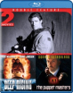 Deep Rising + The Puppet Masters (Double Feature) (US Import ohne dt. Ton) Blu-ray