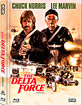Delta Force (Limited Mediabook Edition) (Cover A) (AT Import) Blu-ray