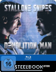 Demolition Man (Limitierte Steelbook Edition) Blu-ray