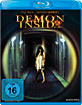 Demon Inside Blu-ray