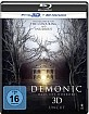 Demonic - Haus des Horrors 3D (Blu-ray 3D) Blu-ray