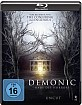 Demonic - Haus des Horrors Blu-ray