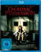 Demonic Possession Blu-ray