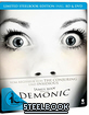 Demonic (2015) (Limited Steelbook Edition) Blu-ray