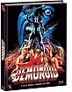 Demonoid (Limited Mediabook Edition) (Cover C) Blu-ray