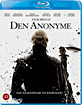Den Anonyme (DK Import) Blu-ray