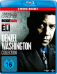 Denzel Washington Collection (3-Movie-Boxset) Blu-ray