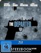 Departed - Unter Feinden (Limitierte Steelbook Edition)