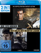 Der 13te Krieger + Der Adler der neunten Legion (2 in 1 Edition) Blu-ray