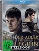 Der Adler der neunten Legion - Steelbook Blu-ray