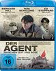 Der Agent - Zwischen Gut und Böse Blu-ray