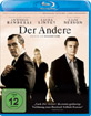 Der Andere (2008) Blu-ray
