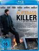 Der Auftragskiller - Krieg ist gut fürs Geschäft Blu-ray