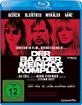 Der Baader Meinhof Komplex Blu-ray
