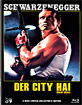 Der City Hai - Limited Hartbox Edition (Cover C) Blu-ray