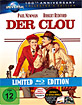 Der Clou (100th Anniversary Collector's Edition) Blu-ray
