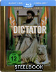 Der Diktator (2012) - Steelbook (Blu-ray + DVD + Digital Copy)