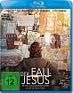 Der Fall Jesus - Er will das grösste Rätsel aller Zeiten lösen Blu-ray