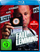 Der Fall des Lemming (AT Import) Blu-ray