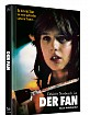 Der Fan (1982) (Limited Mediabook Edition) (Cover D) Blu-ray
