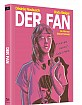 Der Fan (1982) (Limited Mediabook Edition) (Cover E) Blu-ray
