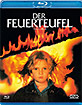 Der Feuerteufel (1984) (AT Import) Blu-ray