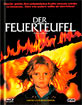 Der Feuerteufel (1984) (Limited Mediabook Edition) (Cover B) (AT Import) Blu-ray