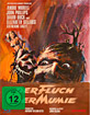 Der Fluch der Mumie (Limited Hammer Mediabook Edition) Blu-ray
