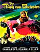Der Fluch von Siniestro (Limited Hammer Edition Hartbox) Blu-ray