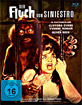Der Fluch von Siniestro (Limited Hammer Edition Media Book) (Cover B) Blu-ray
