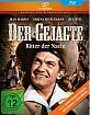 Der Gejagte - Ritter der Nacht Blu-ray