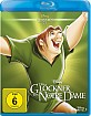 Der Glöckner von Notre Dame (1996) (Disney Classics Collection #33) Blu-ray