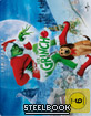 Der Grinch - Steelbook Blu-ray