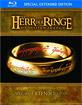 Der Herr der Ringe - Trilogie (Extended Edition) Blu-ray